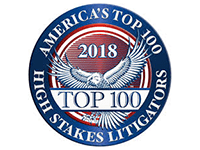High Stakes Litigations