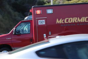 Taylor, MS – Car Accident with Injuries on Old Taylor Rd