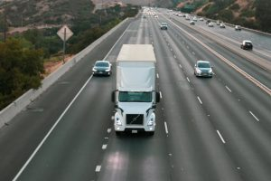 Accident Statistics for Commercial Trucks in Mississippi