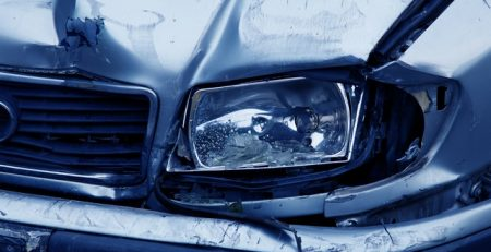 Oxford, MS – Collision with Injuries on University Ave at Bramlett Blvd