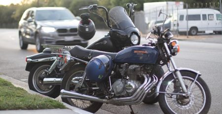Motorcycle Helmets and the Law in Mississippi