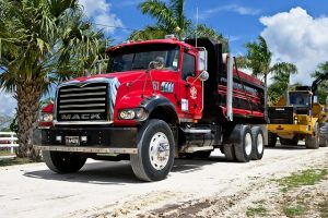 Terry, MS – Fatal Accident Involving Dump Truck on I-55