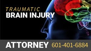 Brain Injury Attorney Jackson Mississippi