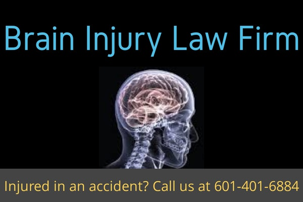 Jackson Brain Injury Law Firm