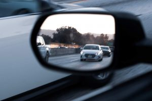 The Importance of Rearview Mirrors
