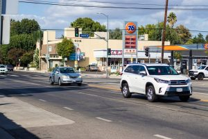 Gulfport, MS – Car Accident at Orange Grove Rd Intersection