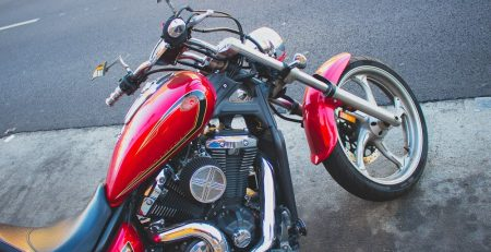 How Serious is the Road Rash Caused by Your Mississippi Motorcycle Accident?