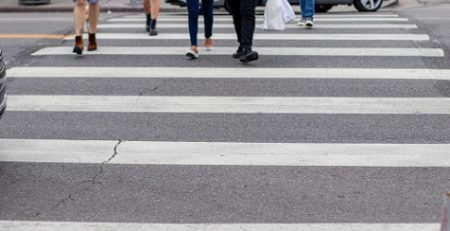 How Pedestrians Can Be Liable for an Accident