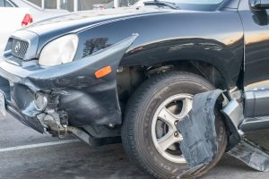 Mendenhall, MS – Accident on MS-18 Results in Injuries
