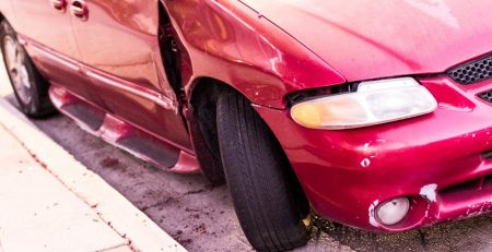 Hattiesburg, MS – Injuries Sustained in Car Wreck on US-49 at Elks Lake Rd