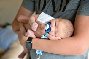 The Most Common Types of Baby Products That Cause Injuries