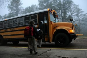 Legal Options When my Child Was Hit by a Bus