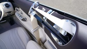 Do Seatbelts Really Make a Difference?