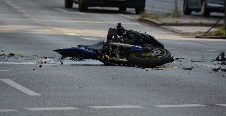 What If My Motorcycle Accident Was Caused by Defective Parts?