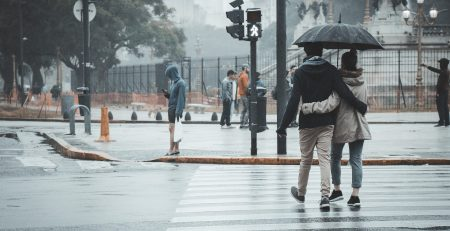 When to Hire a Lawyer After a Pedestrian Accident