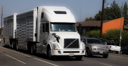 Understanding Who's at Fault for a Truck Accident