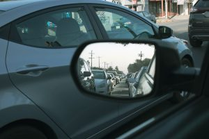 Common Signs of Impaired Drivers