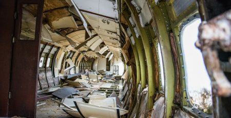 Most Common Aviation Accident Injuries