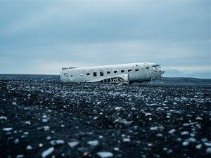 Most Common Causes of Aviation Accidents