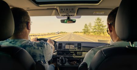 Ways Younger and Older Drivers Can Stay Safe on the Road
