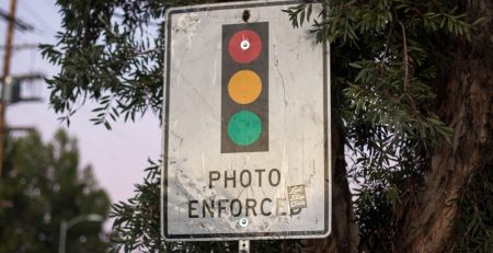 Can Traffic Cameras Be Used Against You in Court?