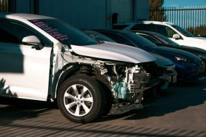 What To Do If You Crash In a Leased Vehicle