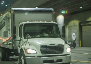 The Dangers of Impaired and Distracted Truck Drivers