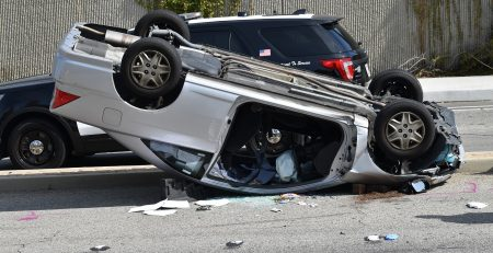 The Most Dangerous Types of Car Accidents
