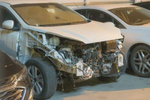 2.25 Oxford, MS - Collision on US-278 Results in Injuries