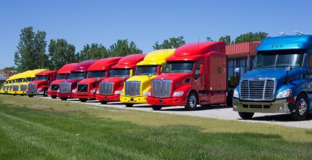Does Pressure From Trucking Companies Cause Accidents?