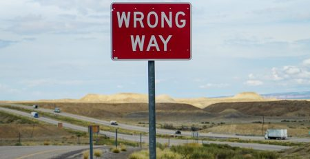 How to Respond to Wrong-Way Drivers