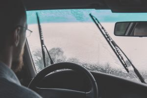 Three Mistakes You Still Make Driving in the Rain