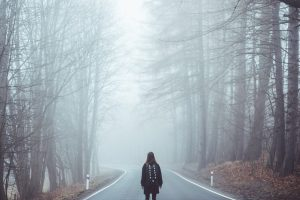 Top Three Worst Mistakes While Driving in Fog