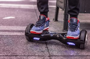 Have You Suffered Injuries from a Defective Mississippi Hoverboard?