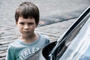 How to Help Your Children After a Traumatic Accident