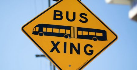 5.4 Petal, MS - Student Injured After Two Buses Collide on Old MS Hwy 42