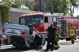 6.23 Natchez, MS - Auto Accident on Holly Dr Results in Injuries