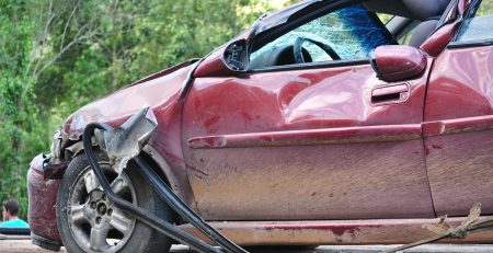 6.23 Natchez, MS - Injuries After Vehicle Collision on S Shields Ln