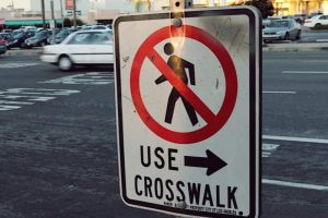 These Three Things Increase Mississippi Pedestrian Accidents