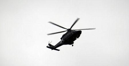 Why Helicopter Crashes in Mississippi Happen
