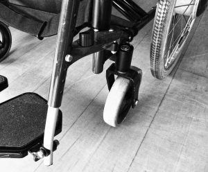 Hardships of a Spinal Cord Injury After a Mississippi Car Accident