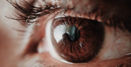 First Aid for Eye Injuries Caused by Mississippi Car Accidents