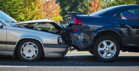 Union Co, MS - Serious Injuries Following Two-Car Accident on I-22