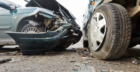 How to Prove I was Not at Fault for a Car Accident
