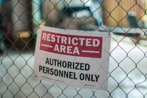 Liability When a Warning Sign is Present in a Mississippi Injury Accident