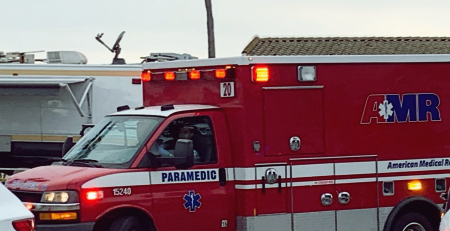 Biloxi, MS - Airman Killed in Accident at Keesler Air Force Base on M St