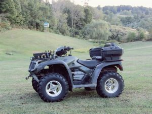 Lee Co, MS - Teen Killed, Another Injured in ATV Accident on Co Rd 1682
