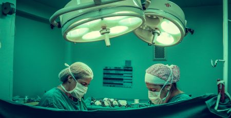 The Horror of Mississippi Anesthesia Awareness