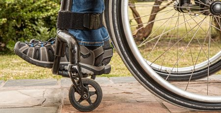 Complications of Mississippi Spinal Cord Injuries