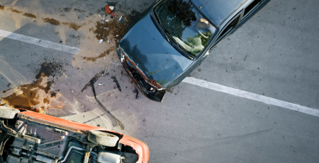 Do I Have Rights If a Mississippi Car Accident Was My Fault?